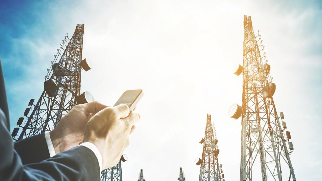 модернизация связи